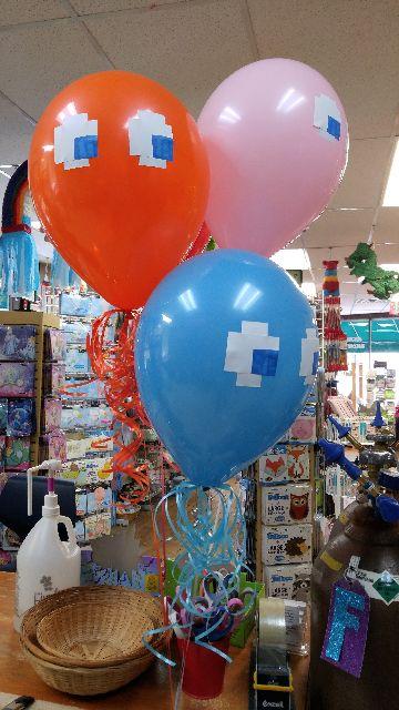 Unique Creations Corner Balloon Shoppe